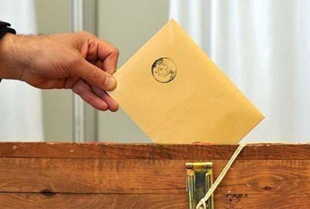 Yerel seçim 2019