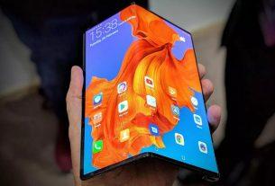 Huawei-Mate -X