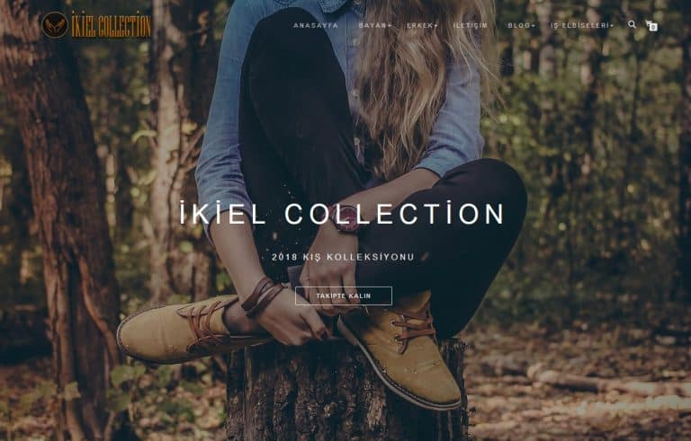 ikiel-collection