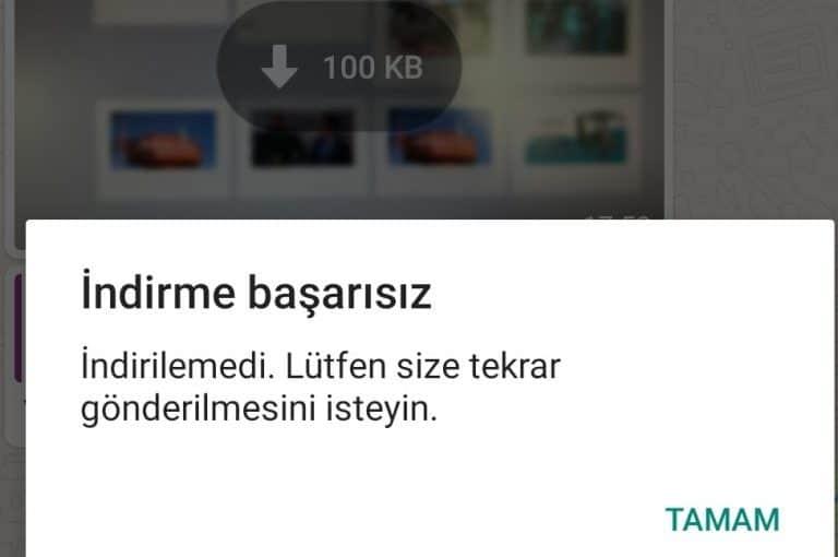 Watsapp-çöktü