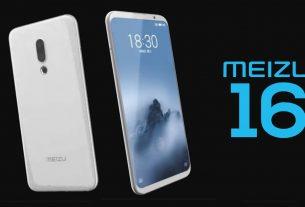 Meizu-16