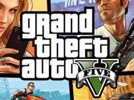 GTA 5 Ücretsiz indir
