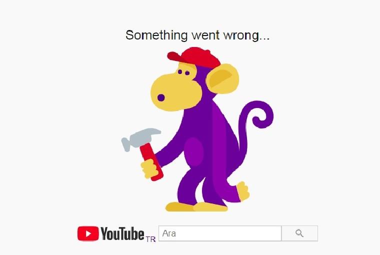 youtube-çöktü-mü