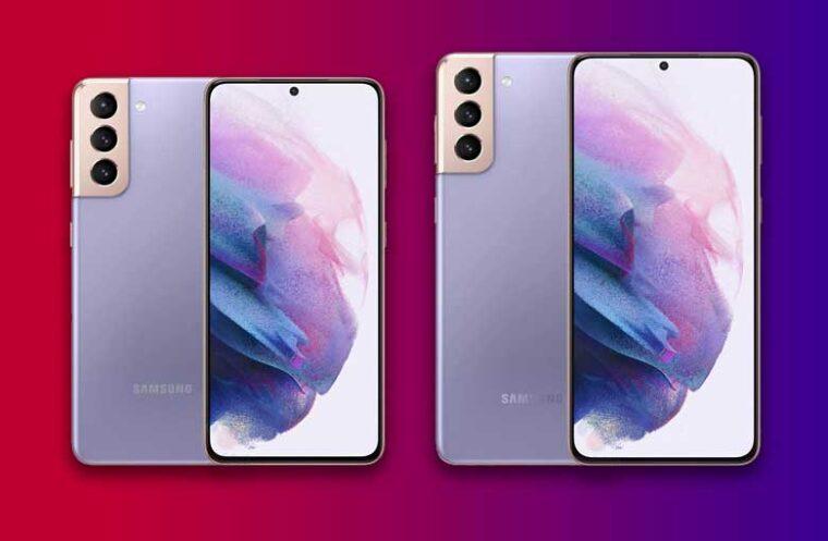 Samsung Galaxy S21 2021 scaled