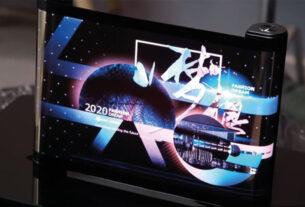 tcl-katlanabilir-ekran
