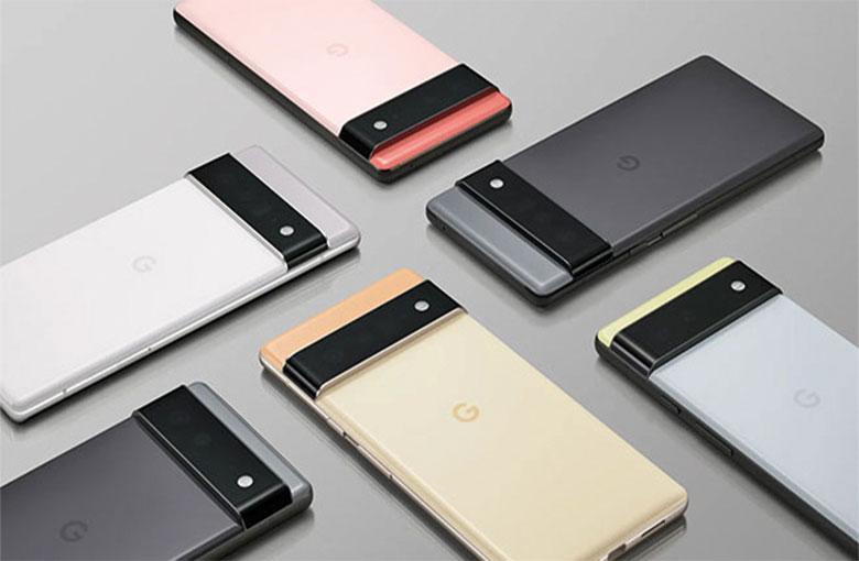 Google Pixel 6 çıkış tarihi