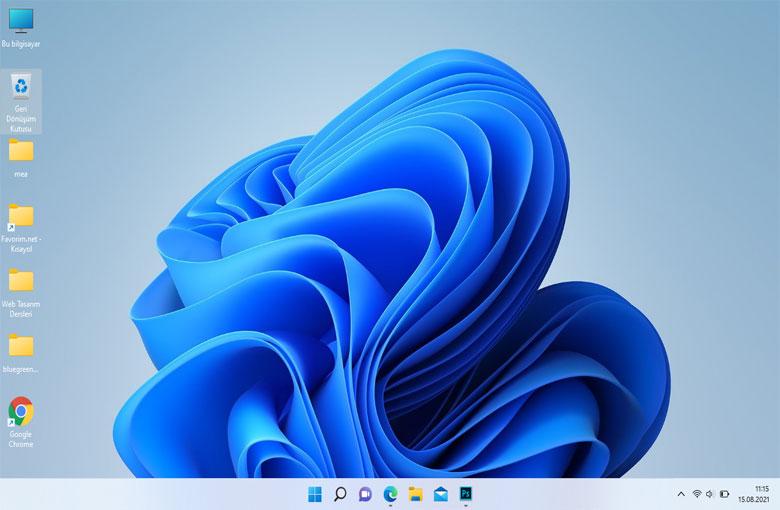 Windows 11 haberleri, söylentileri ve özellikleri